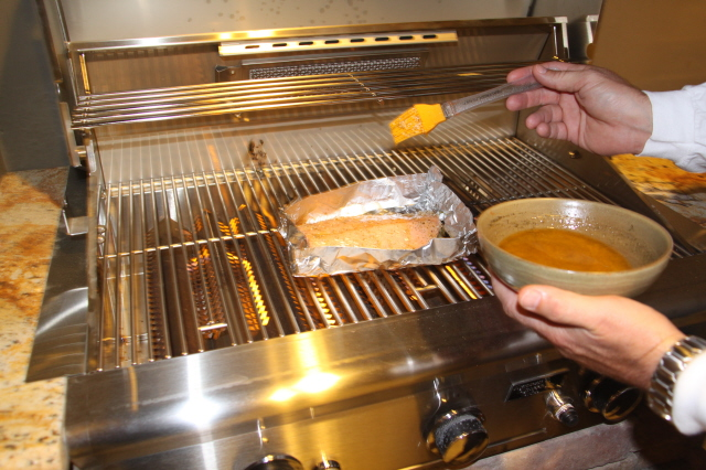 My favorite grilled salmon recipe the outdoor line blog your guest will love it and swear that you are master of the grill whats your favorite salmon recipe ccuart Gallery