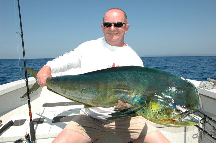 panama fishing report the outdoor line blog