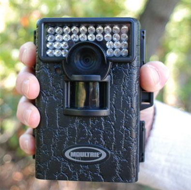 Moultrie GameSpy M80 Trail Camera