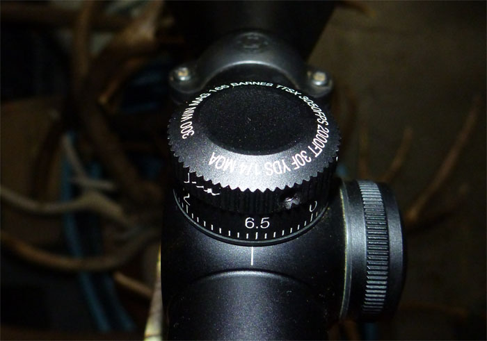 Leupold CDS Scope Dial Covers - The Outdoor Line on 710 ESPN Seattle