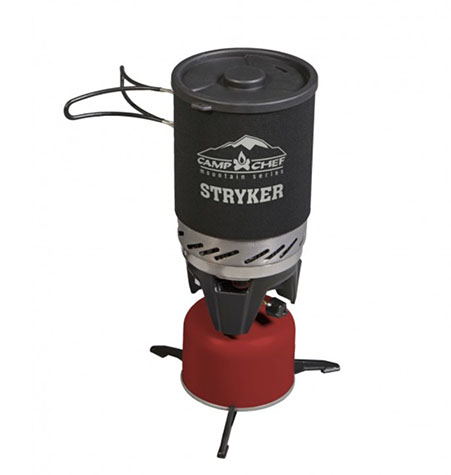 Camp Chef Stryker Series Stoves