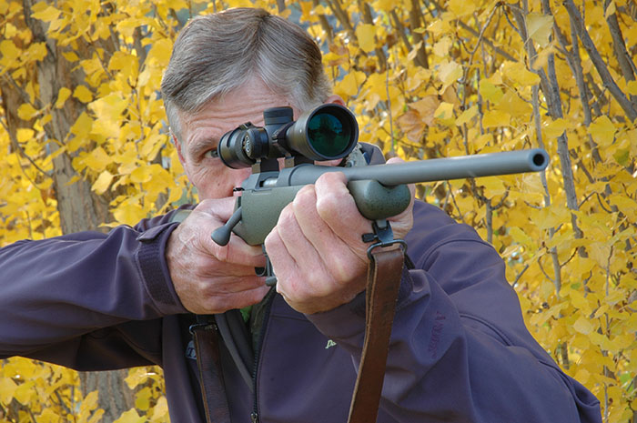 Making Lightweight Hunting Rifles Behave | The Outdoor Line Blog