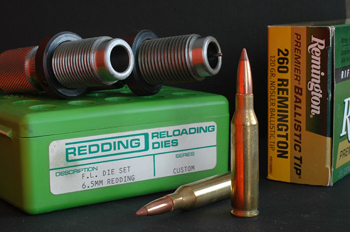 Deer Cartridges – A Trio at the Top | The Outdoor Line Blog