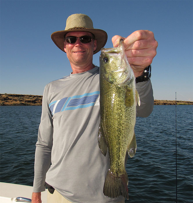 The outdoor line blog keeping hunters and fishermen for Bass pro fishing line