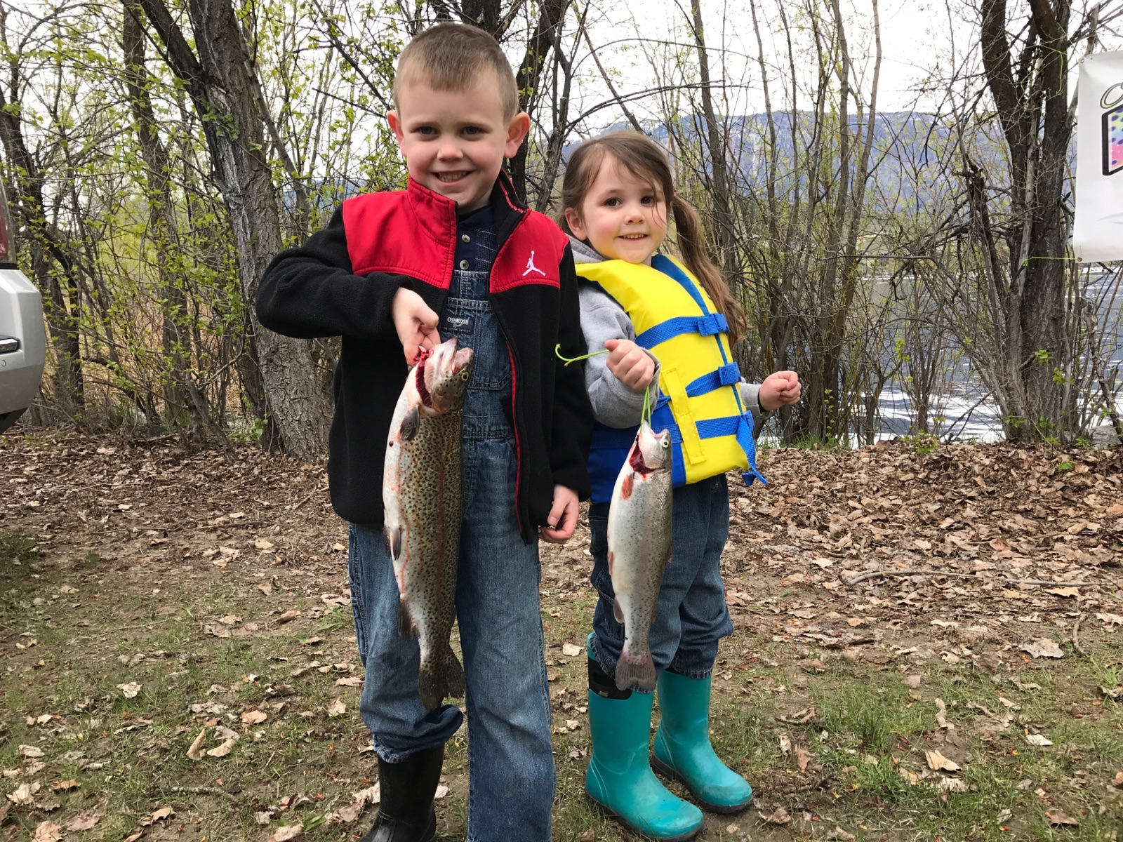 The outdoor line blog keeping hunters and fishermen for Wdfw fishing regulations 2017