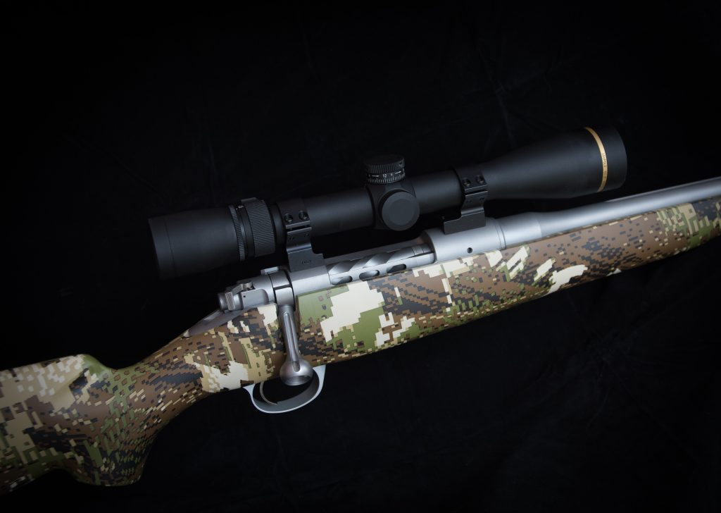 Four Great Calibers for Elk | The Outdoor Line Blog